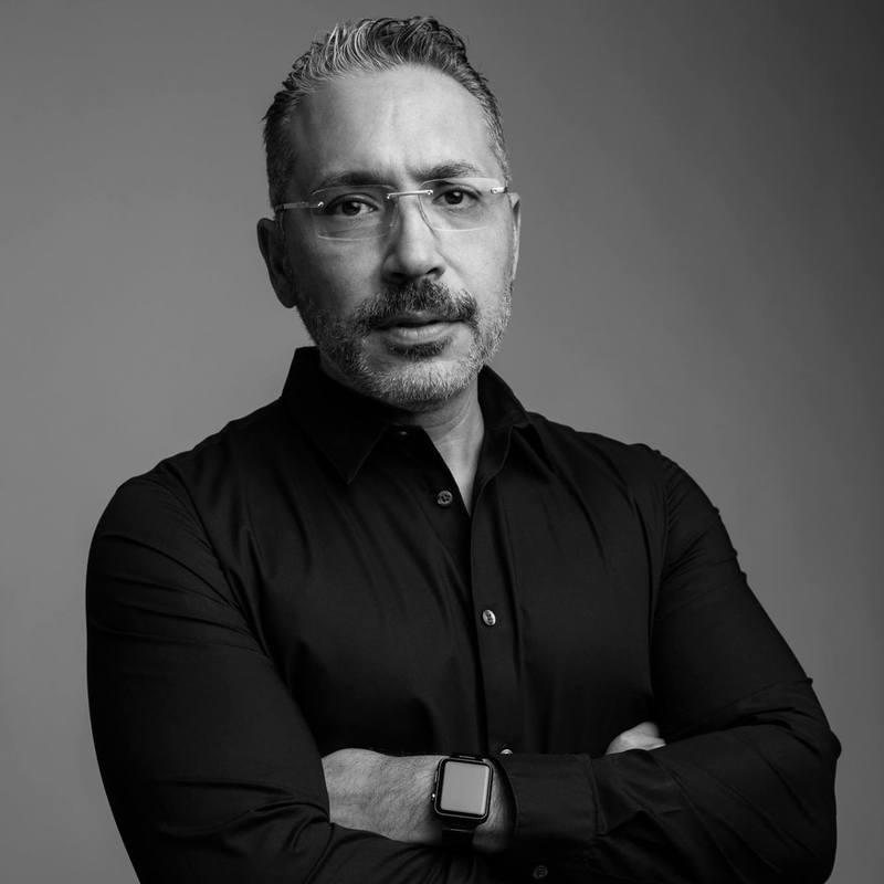 Dr Gonzalo Jimenez Macias