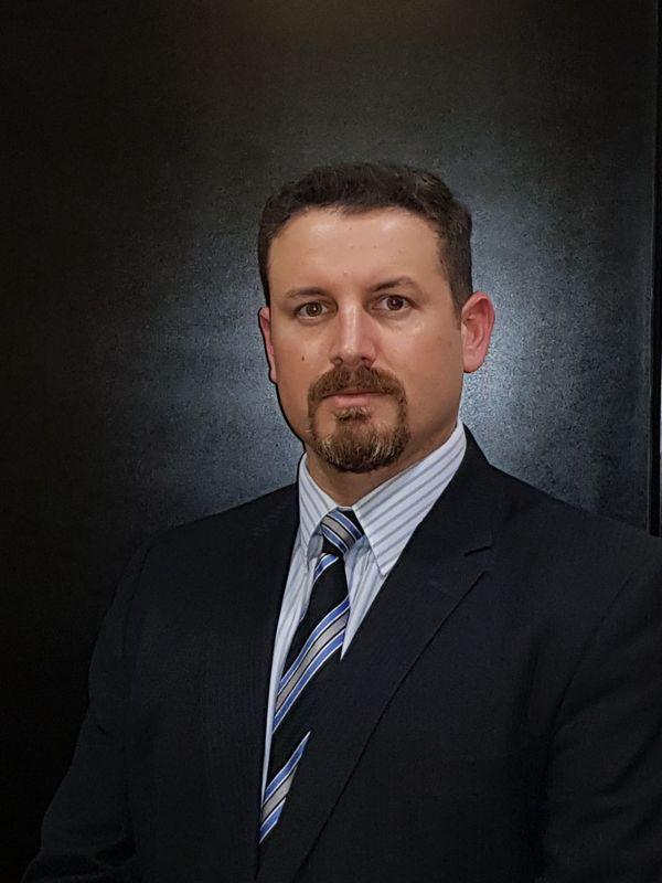 Dr Rolando De La Garza Giacomán