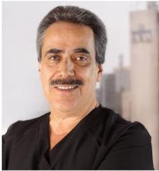 Dr Benjamin Macias Fernandez