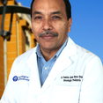 Dr. Francisco Javier Rivera Ortegón