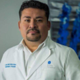 Dr. Juan Daniel Cabrera Álvarez