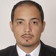 Dr. Jesús Guadalupe Montes Chaverri