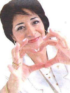 Dra Ma. De Lourdes Moreira Salazar