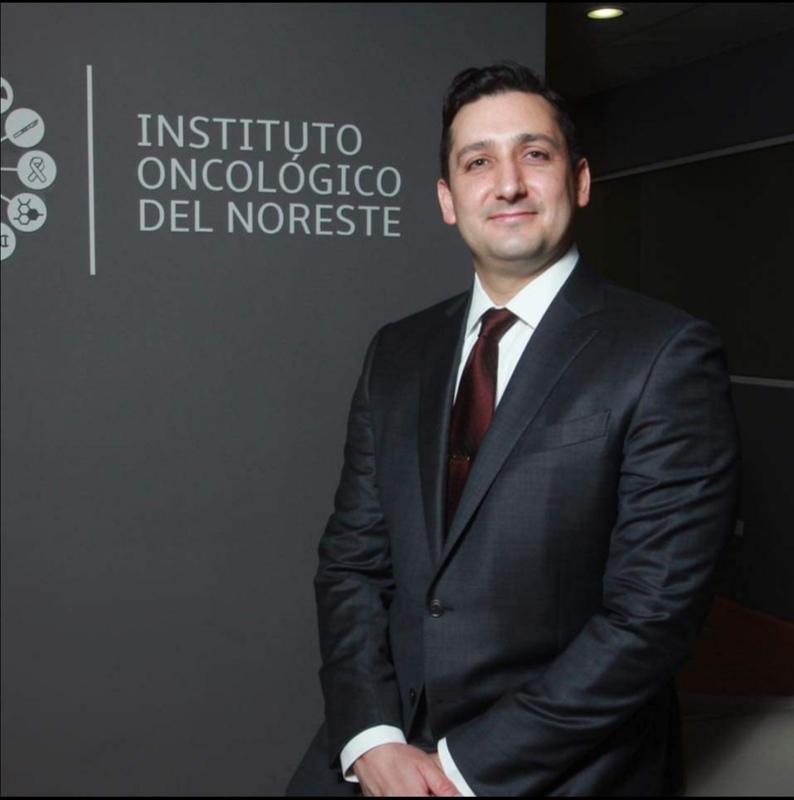 Dr Rafael Piñeiro Retif