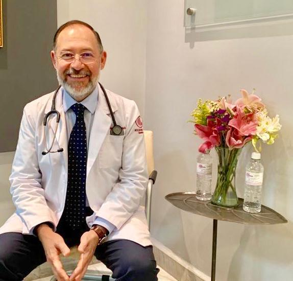 Dr Gerardo Rodriguez Abrajan