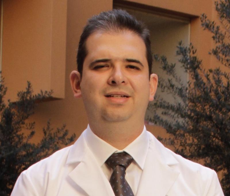 Dr Felix Vilchez
