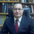 Dr. Garry Eldon Britton Justo