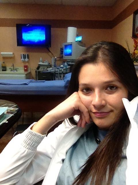 Ultrasonido (ecografia) obstetrico y ginecologico