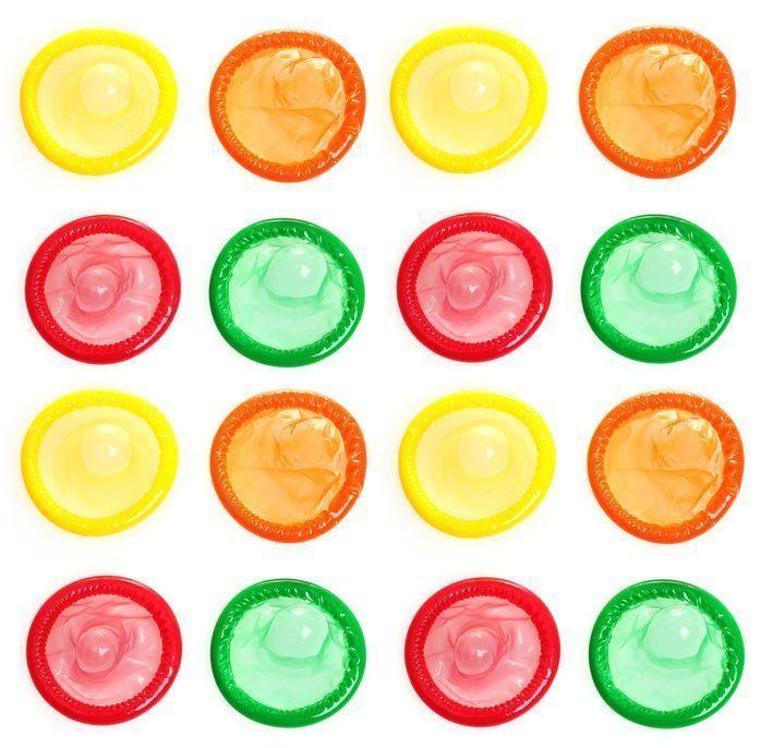 Métodos anticonceptivos