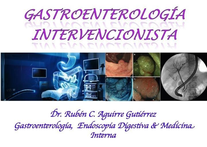 Dr Ruben Aguirre Gutierrez