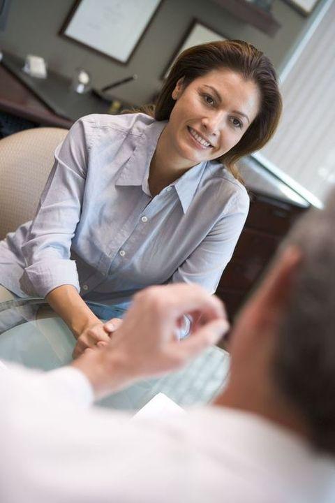 Doc preview mujer en consulta