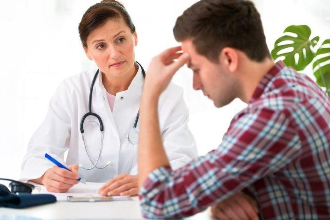 Doc preview doctora  y paciente