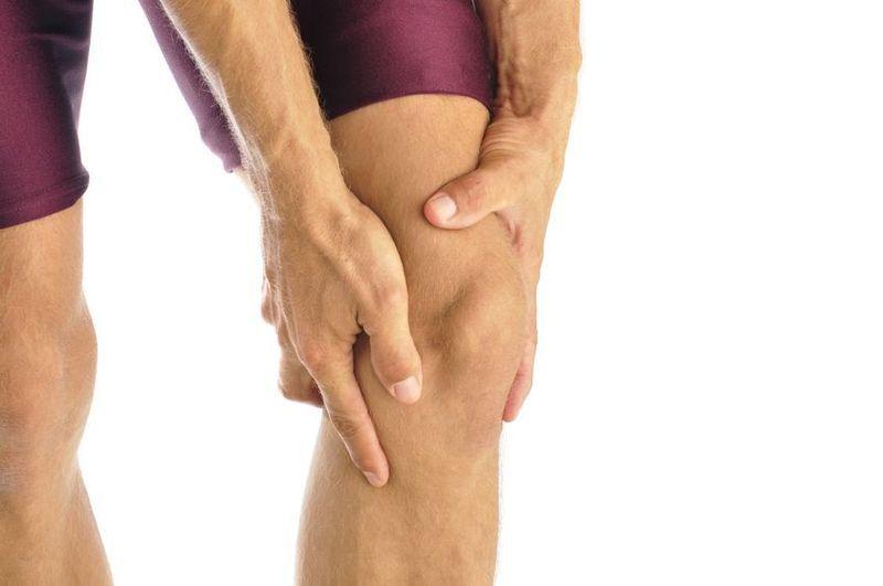 Lesiones, artroscopia y prótesis de rodilla