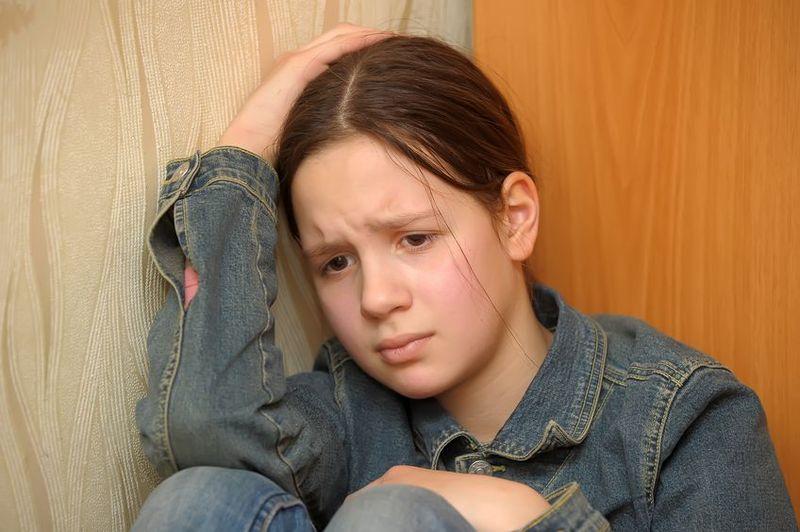 Ansiedad, depresión, autoestima, bullying
