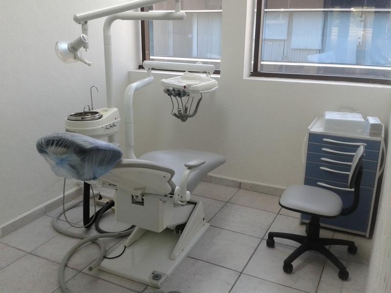 Area de ortodoncia