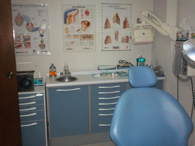Area de periodoncia