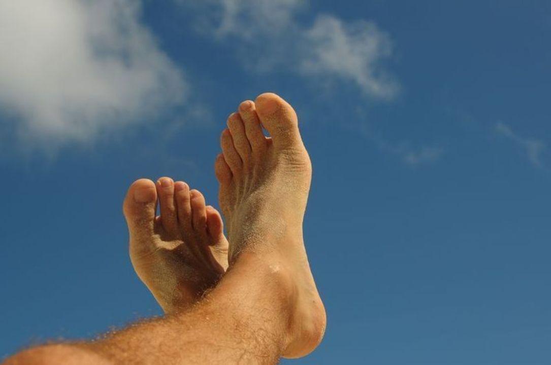Doc preview pies de hombre