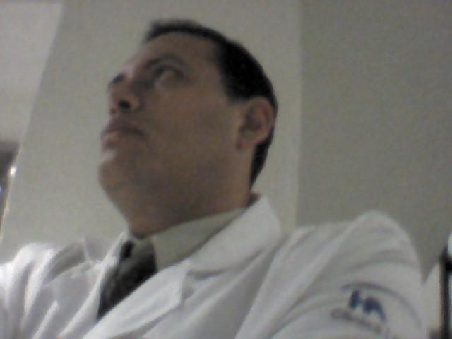 Dr Jose Manuel Diaz Campuzano