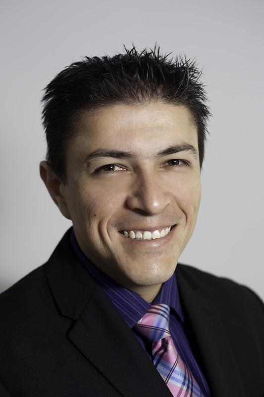 Dr Jesús Sida