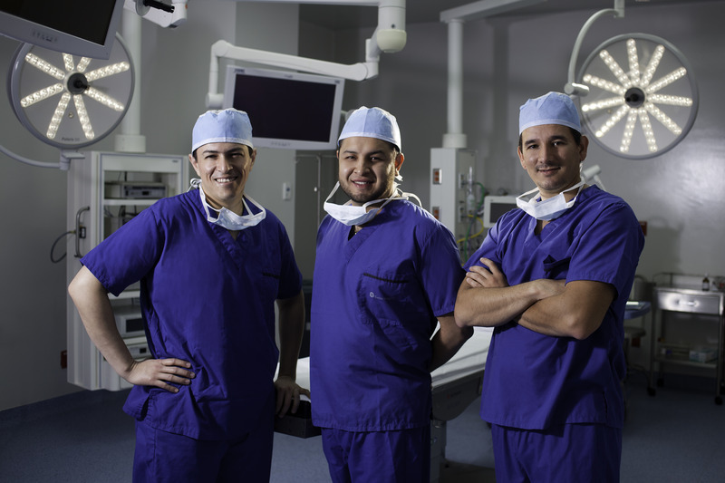 Advanced Surgical Care