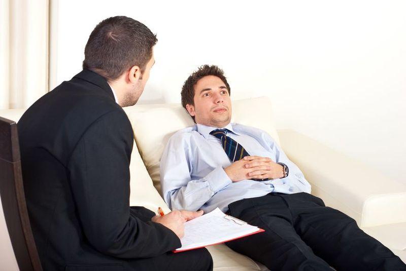 Psiquiatria y Psicoterapia