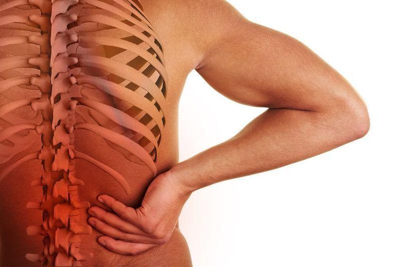 Cirugia de columna vertebral