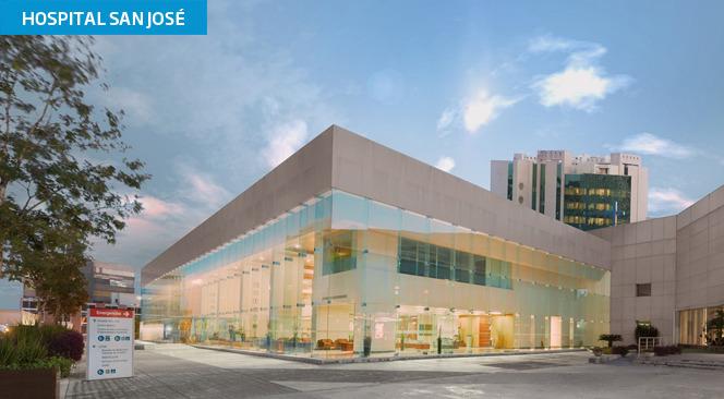 Hospital San Jose