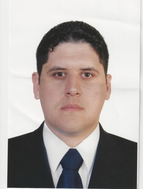 Dr. Sergio Revilla Rodriguez