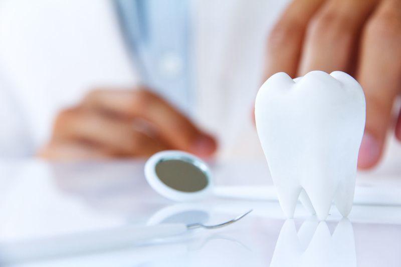 Contamos con todos los servicios dentales