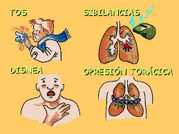 Imagen de asma