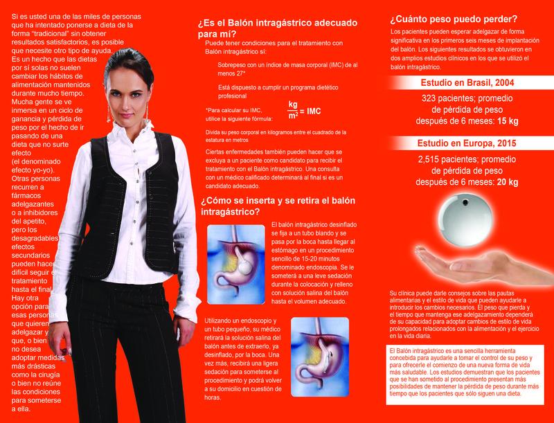 Balón Intragástrico en Monterrey Info