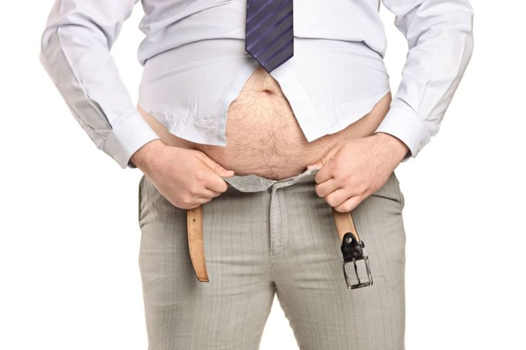 Doc preview hombre obeso