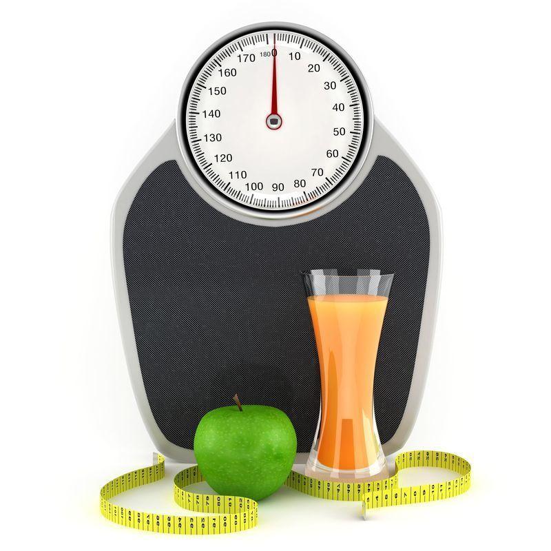 Nutricion clinica y pérdida de peso
