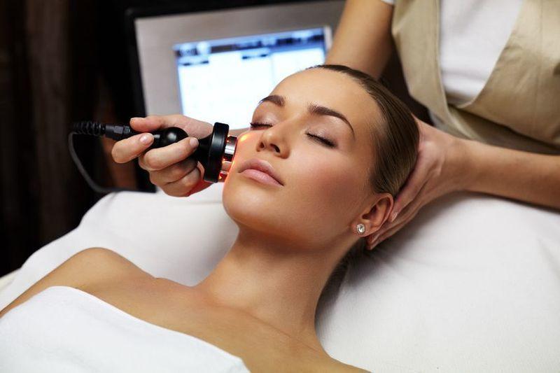 Botox, relleno, peelings, hidrofacial, radiofrecue