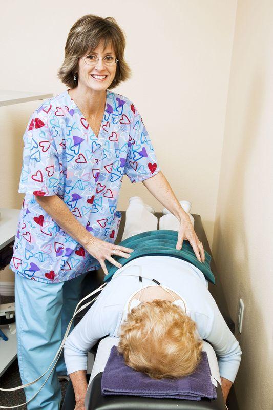 Rehabilitacion y Fisioterapia