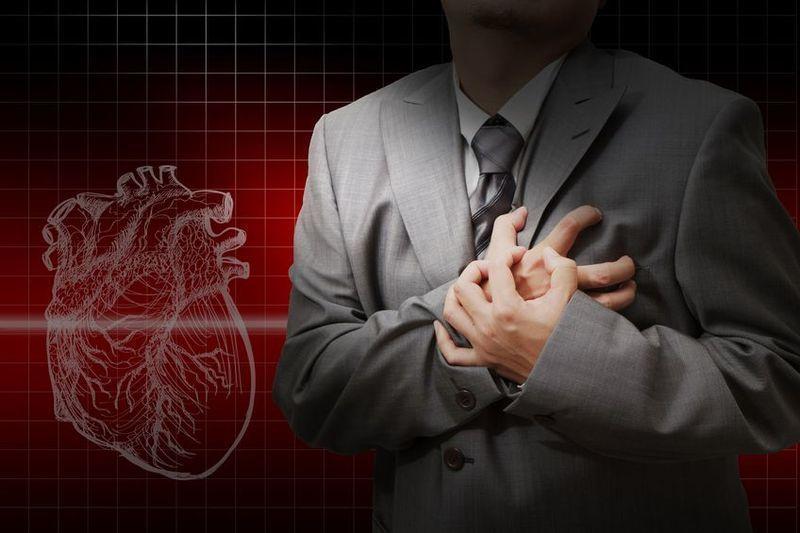 Atencion a padecimientos cardiovasculares