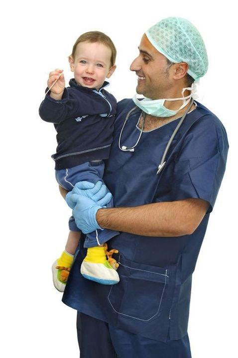 Doc preview doctor con ni o