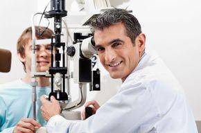 Tip list oftalmologo