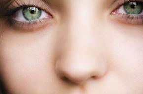 Tip list ojos femeninos