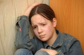 Tip list adolescente deprimida