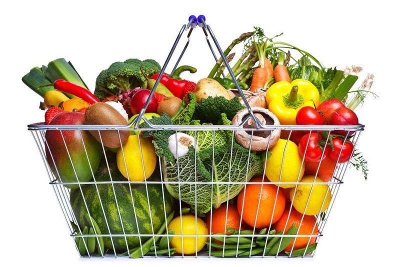 Algunas buenas razones para ingerir más frutas