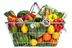 Tip list fruta y vegetales