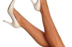Tip list piernas femeninas