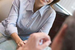 Tip list mujer en consulta