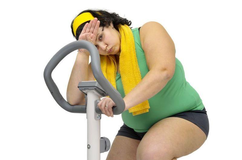 Que padecimientos están asociados a la obesidad?