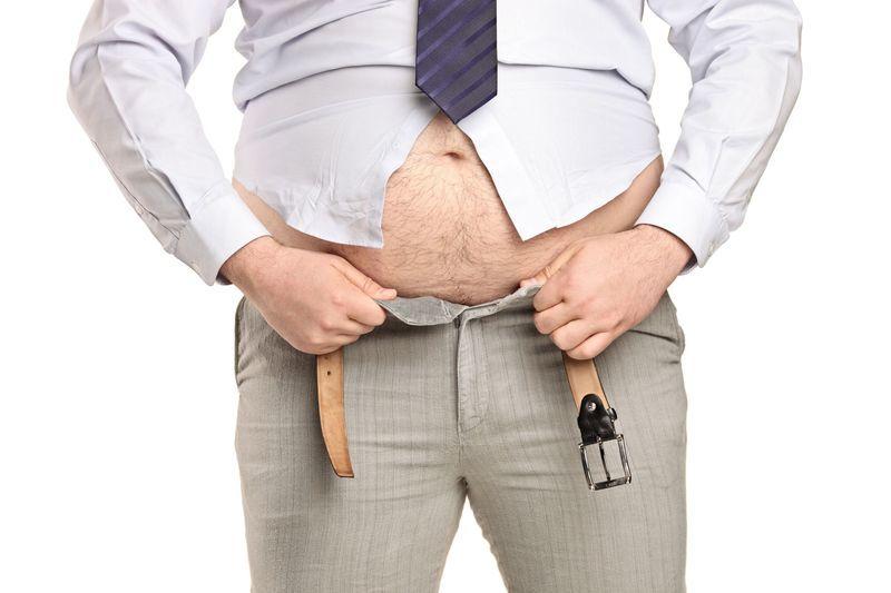 Es la cirugia de Obesidad para mi?