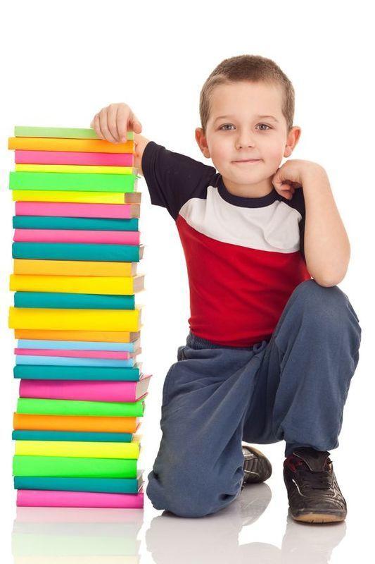 Como cultivar la inteligencia en sus hijos