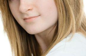 Tip list chica adolescente