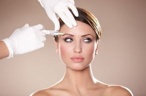 Tip list mujer botox
