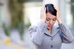 Tip list 123 mujer dolor de cabeza